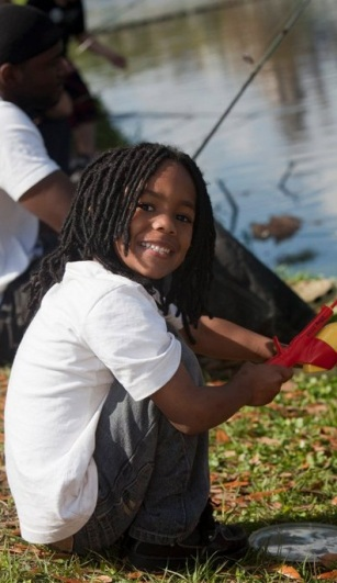 Gone Fishing! -Ocala Parks and Rec