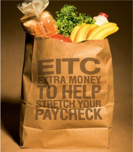 EITC Bag care of capriverside.org